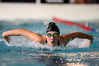 Swimming New Zealand Division II Champs, Rotorua Aquatic Centre, Rotorua, New Zealand, Wednesday 21 March 2018. Photo: Simon Watts/www.bwmedia.co.nz