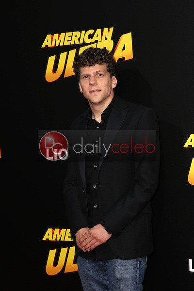 Jesse Eisenberg<br />
