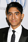 LOS ANGELES, CA. - January 24: Actor Dev Patel arrives at the 20th Annual Producer's Guild Awards at the The Hollywood Palladium on January 24, 2009 in Los Angeles, California.
