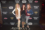 Monday Dark Broadway Backwards, at the Hard Rock Hotel