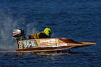 36-E   (Outboard Hydroplane)