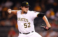 Joel Hanrahan - Pittsburgh Pirates
