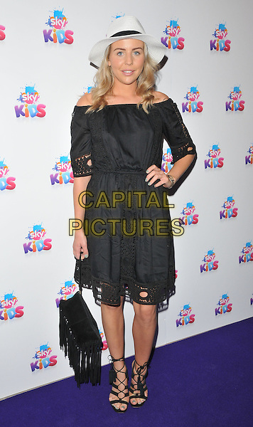 Lydia Bright at the Sky Kids Cafe VIP launch party, The Vinyl Factory, Marshall Street, London, England, UK, on Sunday 29 May 2016.<br /> CAP/CAN<br /> &copy;CAN/Capital Pictures