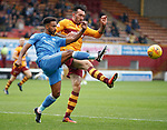 Shay Logan and Ryan Bowman