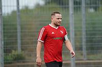 Moritz Michl (TSG Worfelden) - 06.09.2020: Spiel der Woche - TSG Worfelden vs. SG DJK Eintracht Rüsselsheim, B-Liga
