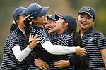 Golf - Women's Interprovincial Championship 2019