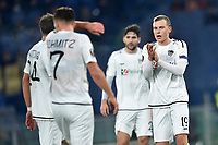 Sven Sprangler Wolfsberger <br /> Roma 12-12-2019 Stadio Olimpico <br /> Football Europa League 2019/2020 Group J <br /> AS Roma -  Wolfsberger AC <br /> Photo Antonietta Baldassarre / Insidefoto