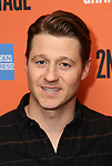 "Ben McKenzie during the Second Stage Theater presents ""Grand Horizons"" at the Marquis Hotel on December 11, 2019 in New York City."