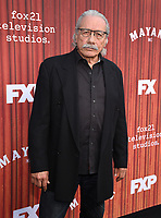 "HOLLYWOOD - MAY 29: Edward James Olmos attend the FYC event for FX's ""Mayans M.C."" at Neuehouse Hollywood on May 29, 2019 in Hollywood, California. (Photo by Frank Micelotta/FX/PictureGroup)"