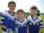 Naomh Mairtin Sports Day 2012