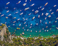 Amalfi Coast (Amalfi, Capri, Ischia, Positano, Procida, Ravello, Sorrento)