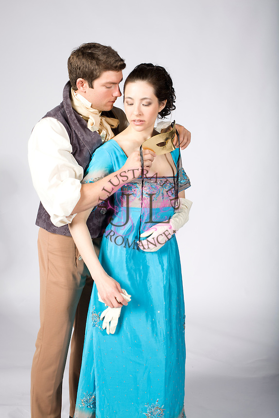 HISTORICAL VICTORIAN themed COUPLE STOCK images for romance novel book cover art by Jenn LeBlanc for Studio Smexy and Illustrated Romance.<br />