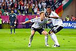 220612 Germany v Greece Euro 2012 quarter-final