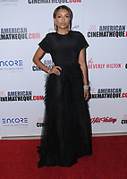 10 November  2017 - Beverly Hills, California - Kat Graham. 31st Annual American Cinematheque Awards Gala held at The Beverly Hilton Hotel in Beverly Hills. <br /> CAP/ADM/BT<br /> &copy;BT/ADM/Capital Pictures