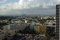 Vista Aérea de Santo Domingo