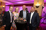 Celebrity Cup 2018<br /> Celtic Manor Resort<br /> 30.06.18<br /> &copy;Steve Pope <br /> FotowalesCelebrity Cup 2018<br /> Gala Dinner<br /> Celtic Manor Resort<br /> 30.06.18<br /> &copy;Steve Pope <br /> Fotowales