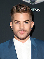HOLLYWOOD, CA - AUGUST 10: Adam Lambert, at OUT Magazine's Inaugural POWER 50 Gala & Awards Presentation at the Goya Studios in Los Angeles, California on August 10, 2017. Credit: Faye Sadou/MediaPunch