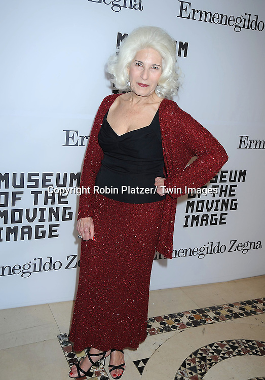 Rochelle Slovin attending The Museum of the Moving Image Salute to Alec Baldwin on .February 28, 2011 at Cipriani 42nd Street in New York City.