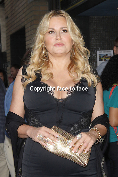 NEW YORK, NY - AUGUST 12: Jennifer Coolidge at the screening for the film 'Austenland' at the Landmark Sunshine Cinema in New York City. August 12, 2013. <br /> Credit: MediaPunch/face to face<br /> - Germany, Austria, Switzerland, Eastern Europe, Australia, UK, USA, Taiwan, Singapore, China, Malaysia, Thailand, Sweden, Estonia, Latvia and Lithuania rights only -
