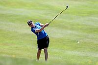 Michele Reardon of Tasman. Day One of the Toro Interprovincial Women's Championship, Sherwood Golf Club, Whangarei,  New Zealand. Monday 4 December 2017. Photo: Simon Watts/www.bwmedia.co.nz