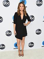 05 February 2019 - Pasadena, California - Camilla Luddington. Disney ABC Television TCA Winter Press Tour 2019 held at The Langham Huntington Hotel. <br /> CAP/ADM/BT<br /> &copy;BT/ADM/Capital Pictures
