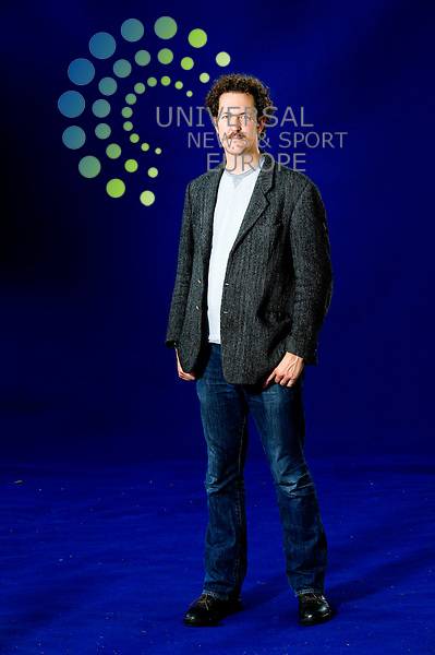 Ben Hammersley at the Edinburgh Book Festival, Edinburgh, Scotland, 13th August 2012.Picture:Scott Taylor Universal News And Sport (Europe) .All pictures must be credited to www.universalnewsandsport.com. (Office)0844 884 51 22.