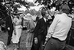 Eton College Parents Day 4th June 1978.<br />