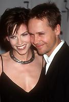 Hilary Swank, Chad Lowe, 2000, Photo By John Barrett/PHOTOlink