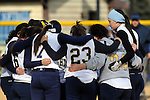 2013 Girls Softball - ICCP Vs Rosary