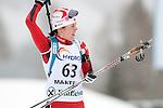 IBU CUP BIATHLON 6 - Martell-Val Martello (ITA) Women 7.5 km Sprint