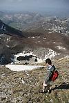 Montenegro. Avril 2006