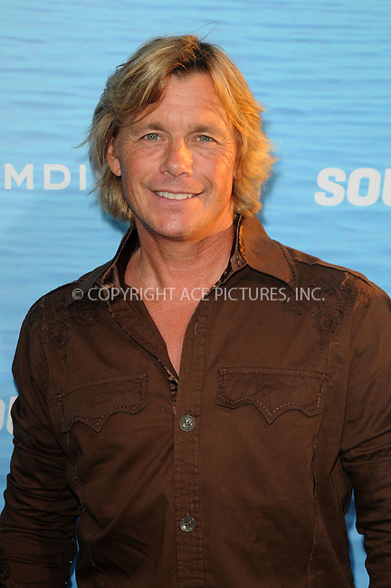 WWW.ACEPIXS.COM . . . . . ....March 30 2011, Los Angeles....Actor Christopher Atkins arriving at the premiere of TriStar Pictures' 'Soul Surfer' at the ArcLight Cinerama Dome on March 30, 2011 in Hollywood, California.....Please byline: PETER WEST - ACEPIXS.COM....Ace Pictures, Inc:  ..(212) 243-8787 or (646) 679 0430..e-mail: picturedesk@acepixs.com..web: http://www.acepixs.com
