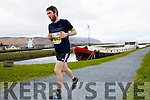 Paul Conneely runners at the Kerry's Eye Tralee, Tralee International Marathon and Half Marathon on Saturday.