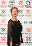 "Cindy Jourdain, former member of The Royal Ballet and star of the feaure film ""Love Tomorrow"" attends the world premiere at the 20th Raindance Film Festival, London"