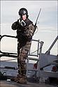 Fusilier marin<br /> MP Peraud