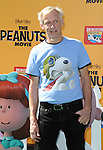 Craig Schulz arriving at The Peanuts Movie premiere held at the Regency Village Theaters Los Angeles, CA. November 1, 2015
