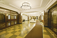 Lobby at 845 West End Avenue