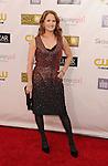 SANTA MONICA, CA - JANUARY 10: Melissa Leo arrives at the 18th Annual Critics' Choice Movie Awards at The Barker Hanger on January 10, 2013 in Santa Monica, California.
