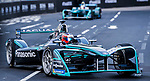 Mitch Evans of New Zealand from Panasonic Jaguar Racing competes during the FIA Formula E Hong Kong E-Prix Round 2 at the Central Harbourfront Circuit on 03 December 2017 in Hong Kong, Hong Kong. Photo by Marcio Rodrigo Machado / Power Sport Images