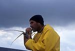 Sardegna - Pescatori di aragoste