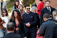 Orlando Bloom<br /> Roma 04/11/2017.  Auditorium parco della Musica. Festa del Cinema di Roma 2017.<br /> Rome November 4th 2017. Rome Film Fest 2017<br /> Foto Samantha Zucchi Insidefoto
