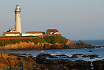 Pigeon Point Lighthouse, FB-M34 2x3 photo magnet