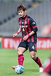 FC Seoul Defender Kim Dong Woo in action during the AFC Champions League 2017 Group F match between FC Seoul (KOR) vs Western Sydney Wanderers (AUS) at the Seoul World Cup Stadium on 15 March 2017 in Seoul, South Korea. Photo by Chung Yan Man / Power Sport Images
