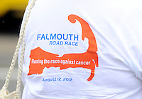 Falmouth Road Race 2012
