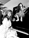 Stevie Nicks  1981........