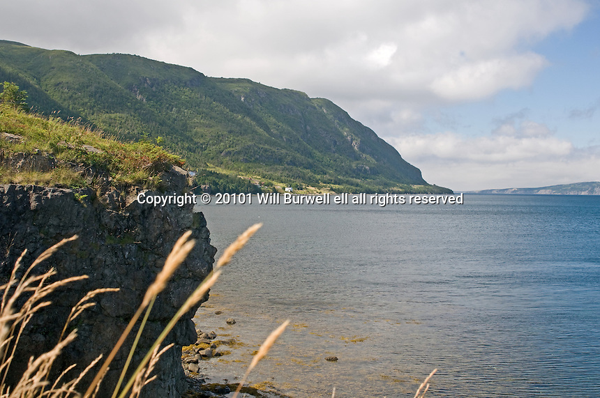 Bonne Bay Gros Morne National Park