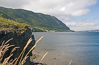 Bonne Bay Gros Morne National Park