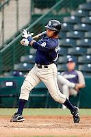 Jorge Minyeti ---  AZL Padres - 2009 Arizona League.Photo by:  Bill Mitchell/Four Seam Images