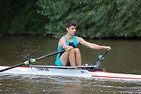 Race: 117: J16A.1x  [158]City of Swansea RC - CSW-Wheel vs [161]Cardiff & Vale SRA - CAR-Hadfield<br /> <br /> Gloucester Regatta 2017 - Saturday<br /> <br /> To purchase this photo, or to see pricing information for Prints and Downloads, click the blue 'Add to Cart' button at the top-right of the page.