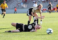 Caitlin Miskel (7), Karen Blocker (1)